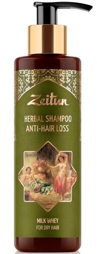 Купить Фито-шампунь для ослабленных волос против выпадения 200мл цена