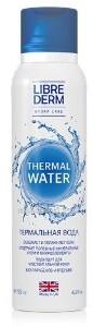 Купить Вода термальная 125,0 цена