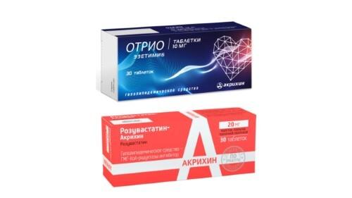 Купить ОТРИО 0,01 N30 ТАБЛ цена