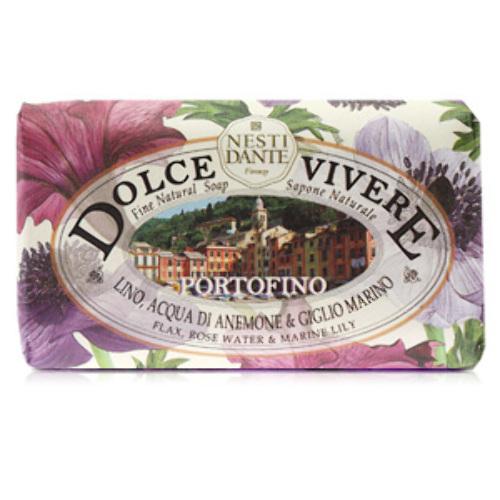 Купить Dolce vivere мыло портофино 250,0 цена