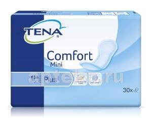 Купить Comfort mini plus урологические прокладки цена
