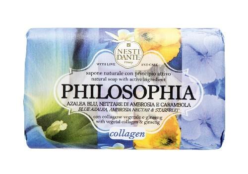 Купить Philosophia мыло философия коллаген 250,0 цена