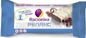 Купить Релакс батончик со вкусом шоколада для снятия стресса 35,0 цена