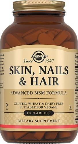 Купить Кожа ногти волосы цена