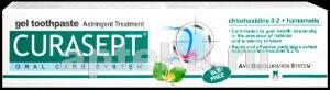 Купить Ads 720 astrigent зубная паста гелеобразная хлоргексидин диглюконат 0,20% с гамамелисом виргинским 75мл цена