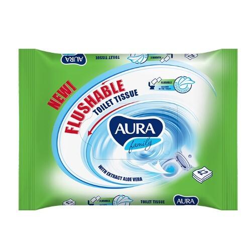 Купить Family бумага туалетная влажная n42 цена