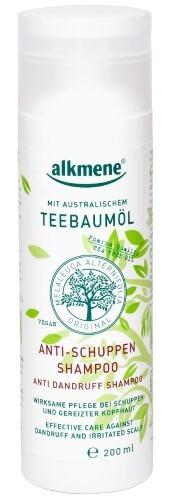 Купить Шампунь против перхоти чайное дерево 200мл цена