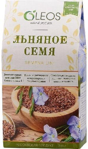 Купить Льняное семя олеос цена