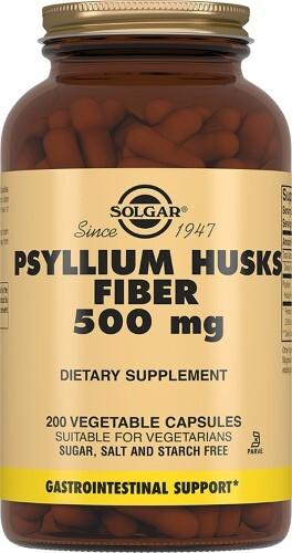 Псиллиум пищевые волокна