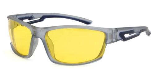 Купить Очки поляризационные спорт желтая линза/cf7782155y цена