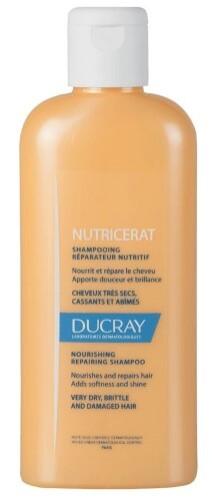 Купить Nutricerat сверхпитательный восстанавливающий шампунь 200мл цена