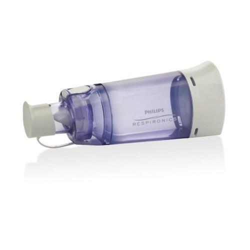 Купить RESPIRONICS СПЕЙСЕР OPTICHAMBER DIAMOND HH1329/00 цена