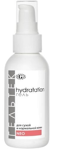 Купить Hydratation гель для сухой и нормальной кожи neo 100,0 цена