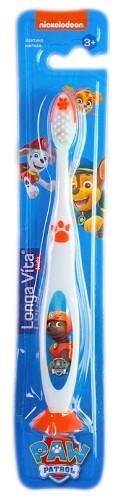 Купить For kids paw patrol зубная щетка для детей от 3 лет арт 902 цена