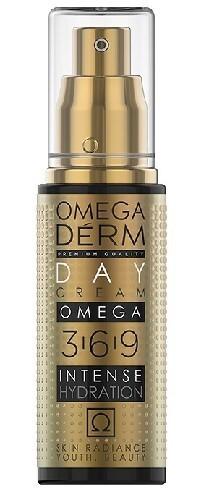 Купить Крем дневной omega 3 6 9 интенсивное увлажнение 50мл цена