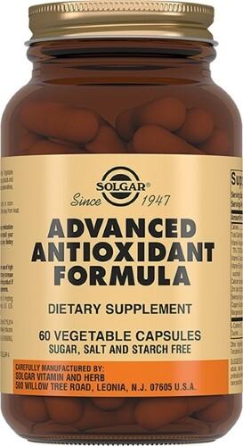 Купить Антиоксидантная формула цена