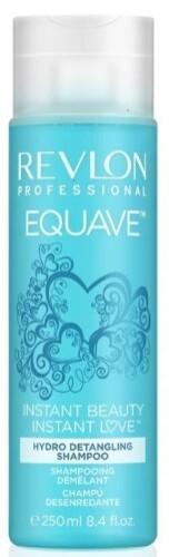 Купить Equave instant beauty hydro detangling облегчающий расчесывание волос шампунь 250мл цена