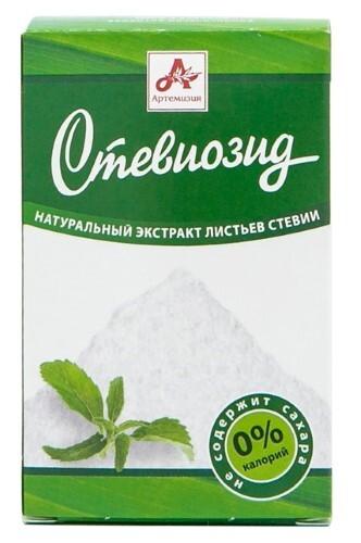 Купить Стевиозид экстракт листьев стевии цена