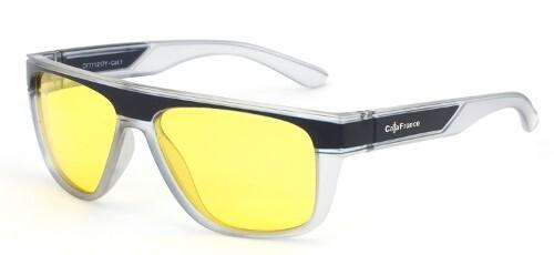Купить Очки поляризационные унисекс желтая линза/cf771217y цена
