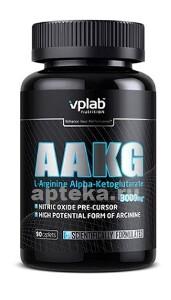 Вплаб аакг l-аргинин альфа-кетоглуторат