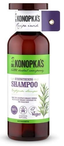 Купить Шампунь для волос укрепляющий 500мл цена