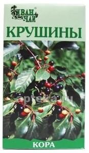 Купить КРУШИНЫ КОРА 50,0 /ИВАН-ЧАЙ/ цена