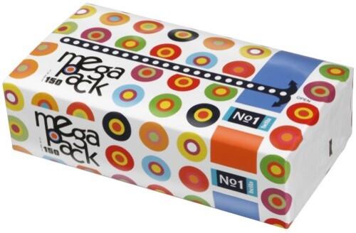 Купить N1 платочки носовые n150 цена