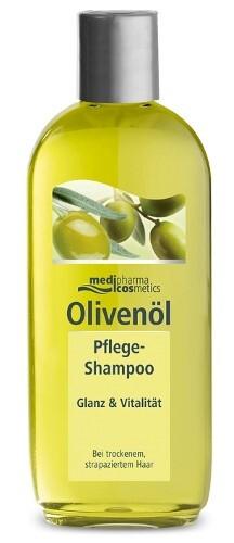Купить Olivenol intensiv шампунь для сухих и непослушных волос 200мл цена