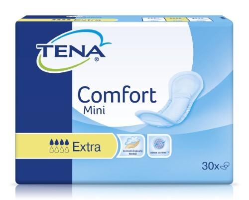 Купить Comfort mini extra урологические прокладки цена
