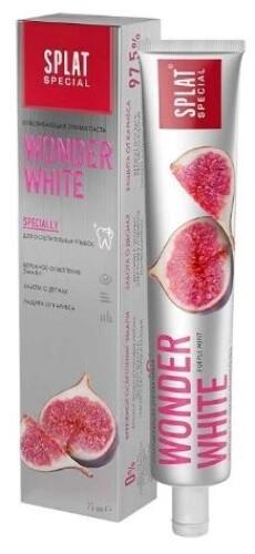 Купить Special зубная паста wonderwhite 75мл цена
