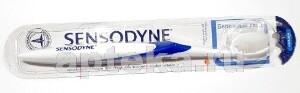 Купить Sensodyne зубная щетка бережный уход цена