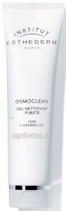 Купить Osmoclean eau osmoclean gel nettoyant purete очищающий гель пюрте 150мл цена