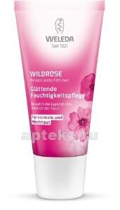 Купить Wildrose розовый разглаживающий увлажняющий крем 30мл цена