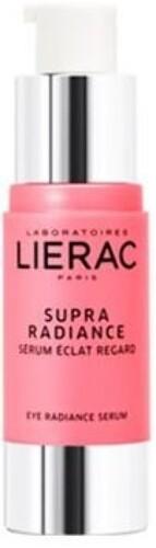 Купить Supra radiance сыворотка для сияния кожи вокруг глаз 15мл цена