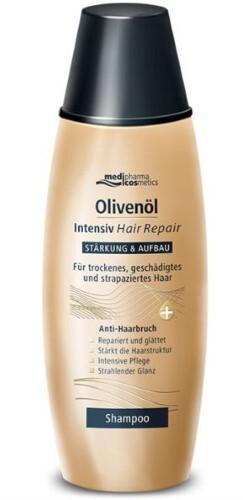 Купить Olivenol intensiv шампунь для восстановления волос 200мл цена