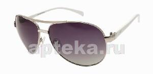 Очки поляризационные женские серая линза/cf8592
