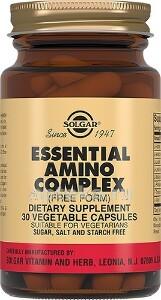 Купить Комплекс основных аминокислот цена