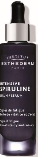 Купить Intensif intensive spiruline serum концентрированная сыворотка интенсивная спирулина 30мл цена