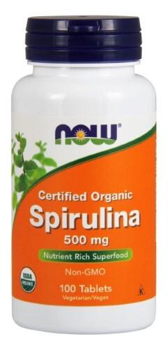 Купить Спирулина натуральная цена