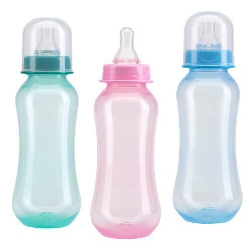 Купить Бутылочка полипропиленовая с силиконовой соской 0+ 250мл /11131 цена