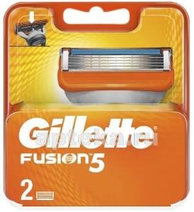 Купить Fusion сменные кассеты для бритья n2 цена