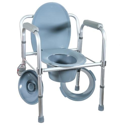 Купить Кресло-туалет amcb6808 цена
