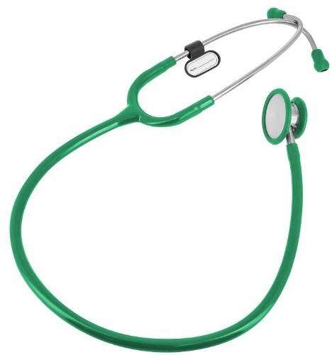 Купить Стетоскоп медицинский 04-ам511 delux цена
