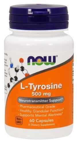 Купить L-тирозин цена
