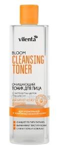 Купить Bloom тоник для лица очищающий 200мл цена
