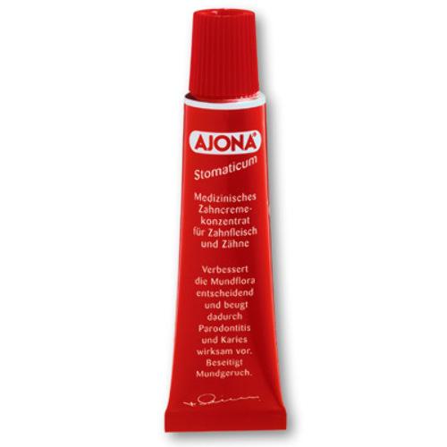 Купить Айона стоматикум концентрированная зубная паста 25мл цена