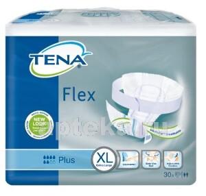 Купить Flex plus подгузники для взрослых цена