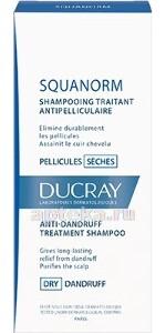 Купить Squanorm шампунь от сухой перхоти 200мл цена