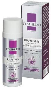 Peptide active шампунь укрепляющий 200мл