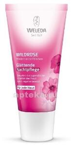 Купить Wildrose розовый разглаживающий ночной крем 30мл цена